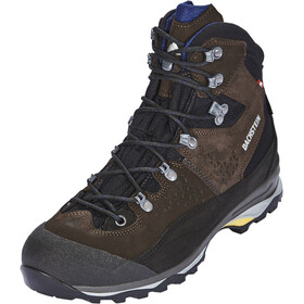 Dachstein Sonnblick GTX Schoenen Heren, dark brown/black